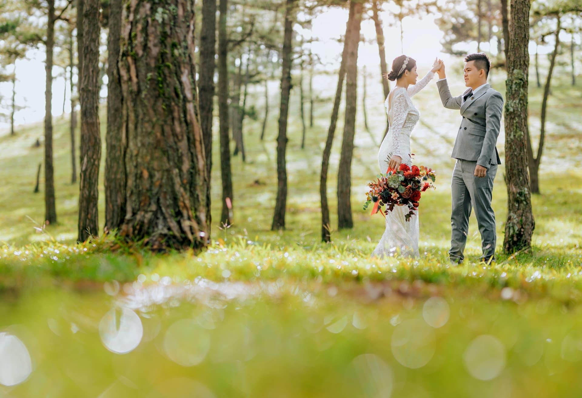 Coreografías bodas y quinces
